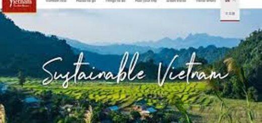 turismo sostenible en Vietman