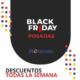 Posadas: suspendieron las actividades culturales durante el Black Friday