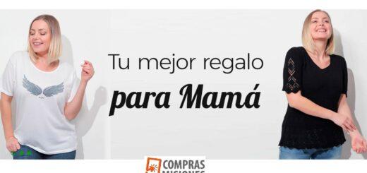 Mauro Sergio, Salomon y Crocs: los mejores regalos para el Día de la Madre están en Compras Misiones, con tarjeta y a domicilio