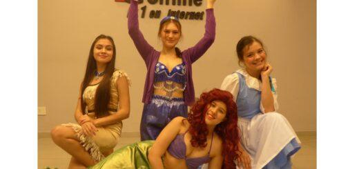 CriCri Producciones, la escuela misionera que forma artistas integrales en actuación, canto y danza