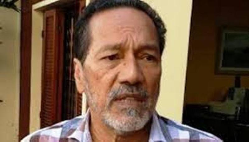 Aníbal Velásquez, Secretario General de ADUNaM -Asociación de Docentes Universitarios de la UNaM