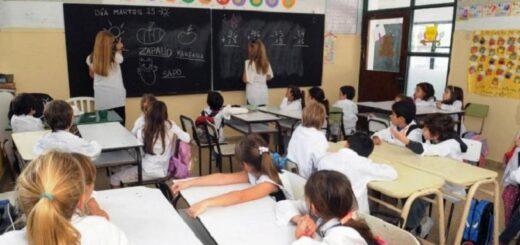 El Gobernador Herrera Ahuad saludó a los docentes misioneros en su día