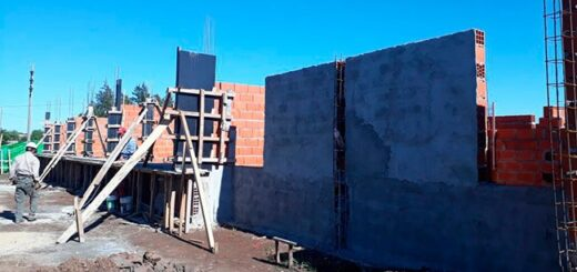 Cámara Argentina de la Construcción: Nicolás Dei Castelli fue electo como nuevo presidente de la Delegación de Misiones