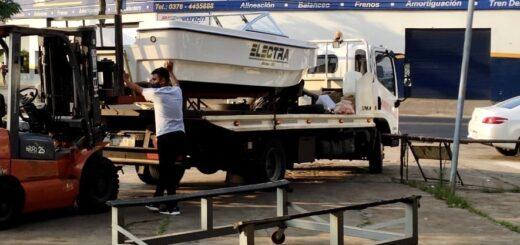 Las lanchas copan el río Paraná: las ventas de embarcaciones aumentaron hasta un 30%