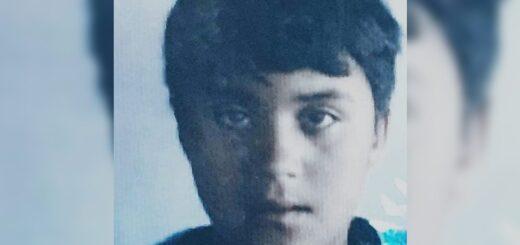 Buscan a un adolescente de 15 años en San José