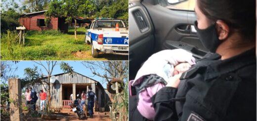 Misiones registró tres crímenes contra la vida de bebés en una semana, dos fallecieron y uno se salvó de milagro