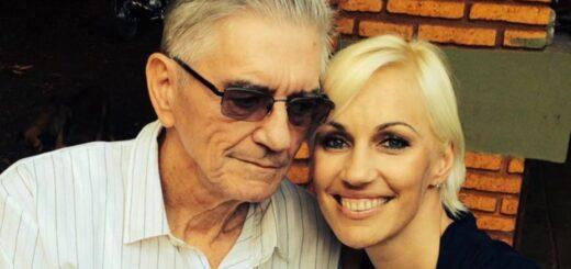 """Ingrid Grudke llegó a Misiones para ver a su padre enfermo: """"Al día siguiente se fue"""""""