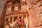 jordania reabrió sus fronteras