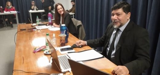 VIVO, Presupuesto 2021: por primera vez en la historia expone el ministro de Cultura de Misiones