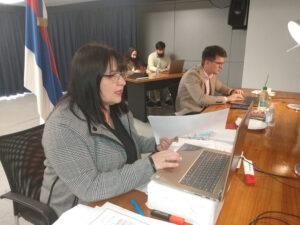 VIVO, Presupuesto 2021: en la Legislatura misionera expone Guillermo Aicheler