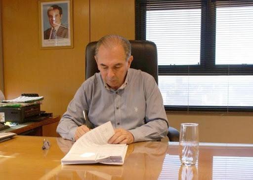 Stelatto envió al Concejo Deliberante el proyecto para establecer manos únicas en cuatro avenidas de Posadas