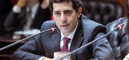 """Wado De Pedro, sobre el decreto que crea el Fondo de Fortalecimiento Fiscal: """"El diálogo no debe ser de sordos y de pícaros"""""""