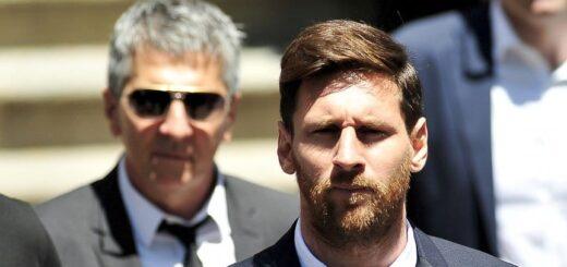 La familia Messi le respondió a la Liga de España y desconocen la cláusula de 700 millones de euros
