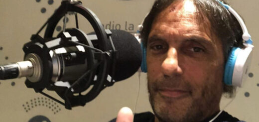 Gustavo López contó lo mal que la pasó con el coronavirus: el momento en el que pensó que no lo iba a poder superar