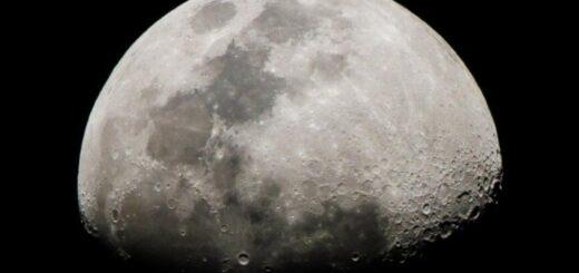 la Tierra podría tener una segunda Luna
