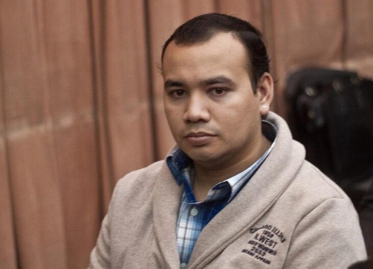 Le otorgaron libertad condicional a Marcos Córdoba, el maquinista de la tragedia de Once