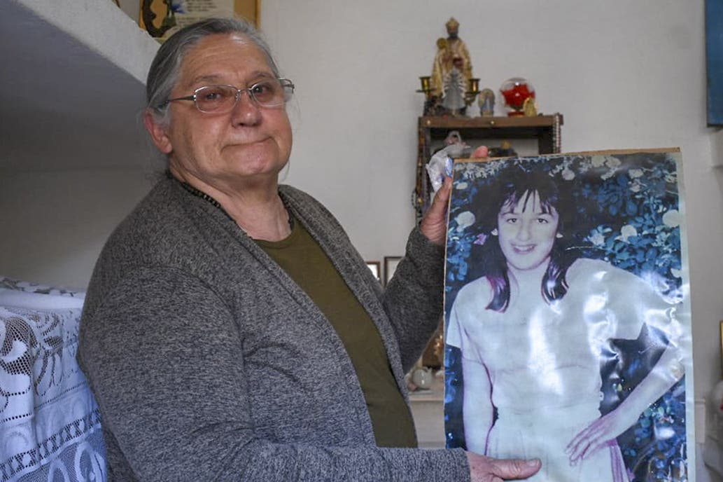 María Soledad Morales