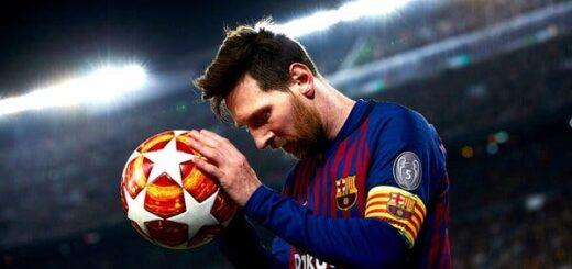 """Messi confirmó que se queda en Barcelona: """"Jamás iría a juicio contra el club de mi vida"""""""