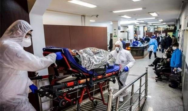 Hay más de 990 mil muertos por coronavirus en el mundo — Pandemia