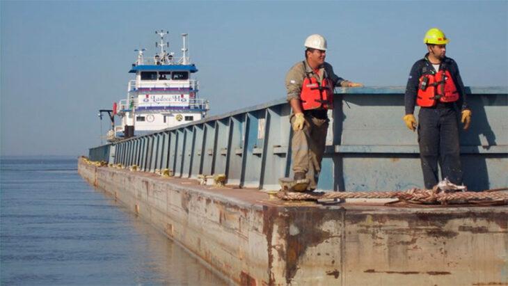 Herrera Ahuad reclamó un programa federal de inversiones en los puertos