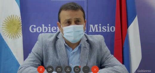 """Vanguardia en salud: Herrera Ahuad presentó una aplicación digital que agiliza el proceso de atenciones médicas y vincula la telemedicina """"con enorme capacidad resolutiva"""""""