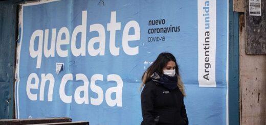 Coronavirus: el Gobierno nacional extendió las medidas de distanciamiento y aislamiento hasta el 11 de octubre