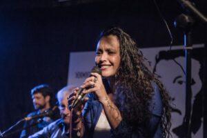 Música: esta noche actuará Gabriela Quintana en vivo desde el Cidade