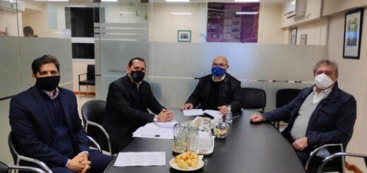 Marandu y el Poder Judicial de Misiones trabajarán en conjunto