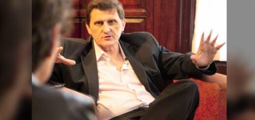 """Adolfo Safrán: """"Logramos aumentar los salarios a pesar de la tremenda incertidumbre que trae la pandemia"""""""