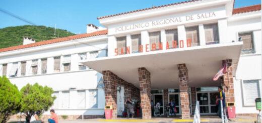 """Salta: una médica denunció que colapsó el Hospital San Bernardo, """"Habló para que las autoridades despierten"""""""