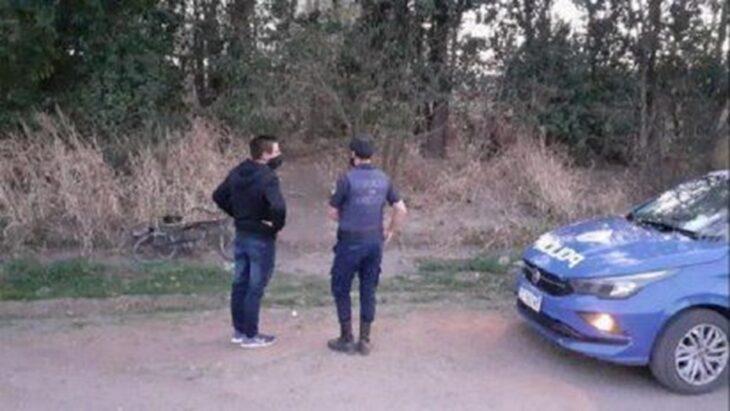 Córdoba: hallan asesinada a una mujer y detienen a su esposo como sospechoso
