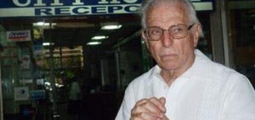 A los 89 años, murió el empresario misionero Miguel Schmalko