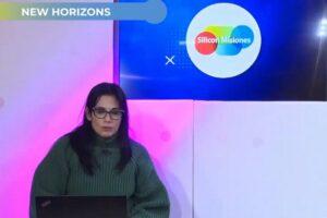 """Flavia Morales: """"El Silicon Misiones es una oportunidad para que los emprendedores se inserten al mercado financiero global"""""""