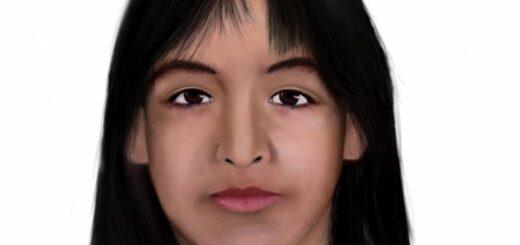 nueva actualización del rostro de Sofía Herrera
