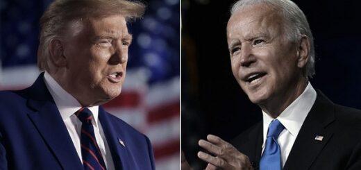 Estados Unidos: los candidatos Trump y Biden pelearán por el voto latino en su primer debate de cara a las elecciones