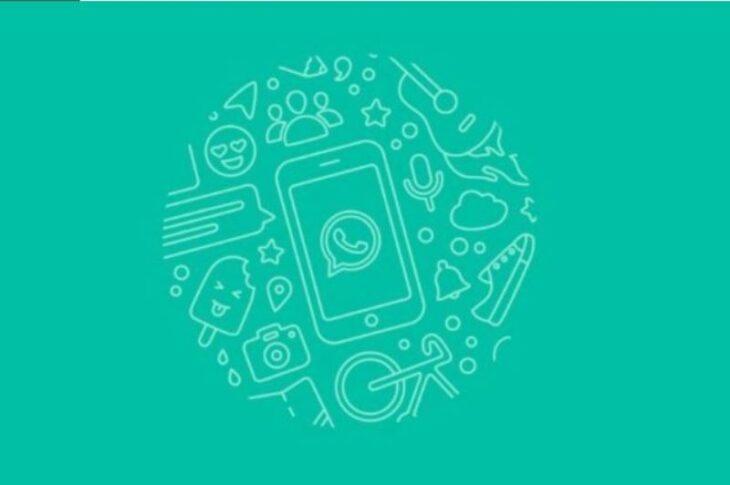 WhatsApp prepara una nueva sorpresa, fondos de pantalla personalizados para cada chat