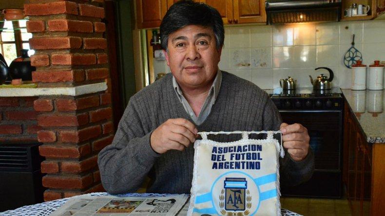Guarani Antonio Franco y Atlético Posadas