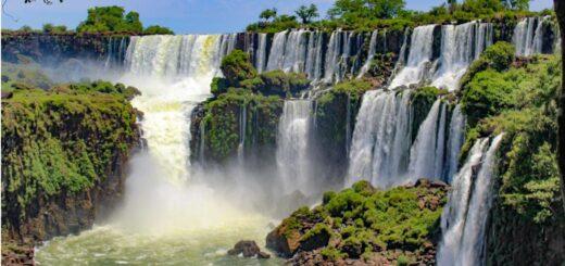 turismo iguazú