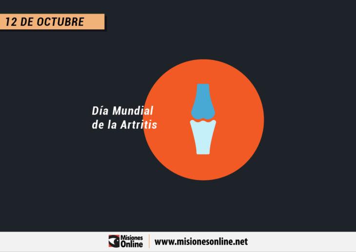 Día Mundial de la Artritis: ¿Por qué se celebra cada 12 de octubre?