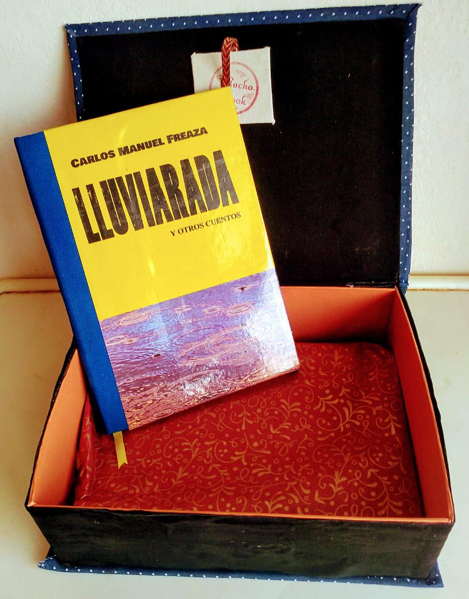 Promocionan a escritores misioneros a través de cajas literarias estilo membresía