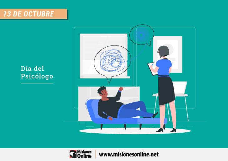 Día del Psicólogo: ¿Por qué se celebra cada 13 de octubre en Argentina?