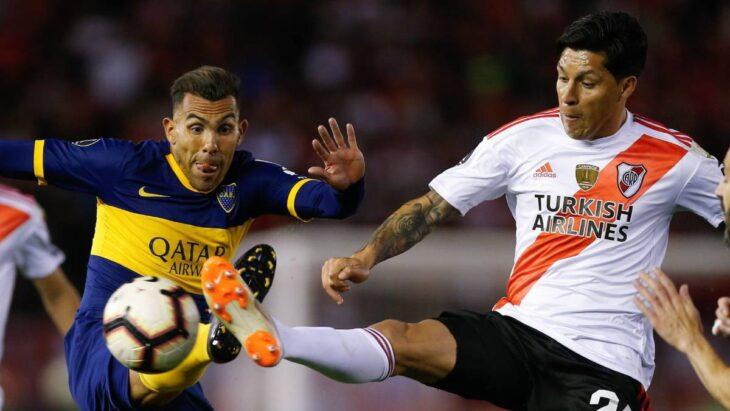 Fútbol argentino: hoy se sortea la Copa de la Liga Profesionales