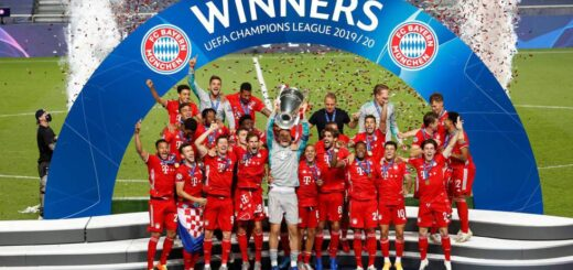 Se sortea la fase de grupos de la Champions League