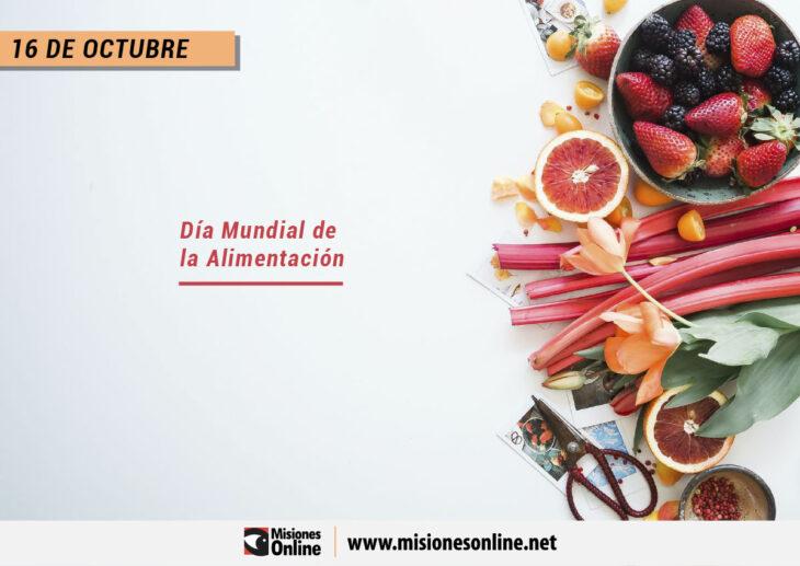 Día Mundial de la Alimentación 2020: ¿Quiénes son los #HéroesDeLaAlimentación?