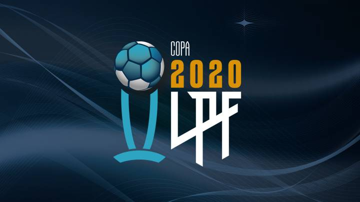 Se sortearon los grupos de la Copa de la Liga Profesional de Fútbol
