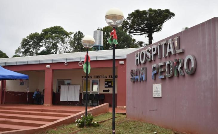 Una gendarme embarazada que llegó de Buenos Aires es el primer caso de coronavirus en San Pedro