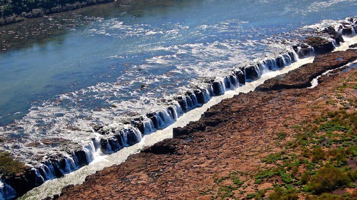 Vacaciones de verano: siguen las reservas para la Travesía que une Cataratas con Moconá y los Esteros y te reintegra el 50% de lo que pagues