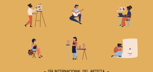Día Internacional del Artista