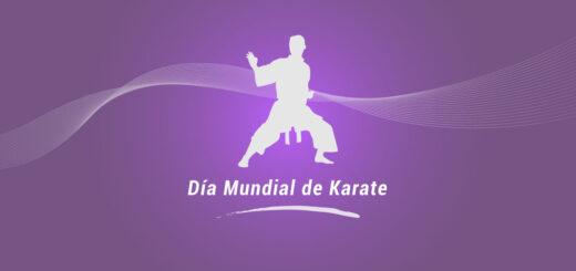 Día Mundial de Karate