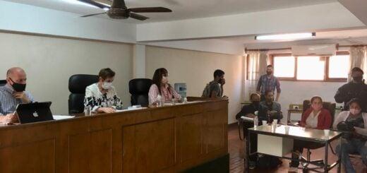 Se reinició el juicio contra María Ovando con la declaración de la abuela de las niñas abusadas como testigo clave